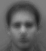 Eigenfaces, for Facial Recognition (5/6)