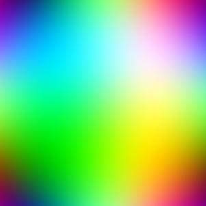 Random (Psychedelic) Art – Math ∩ Programming