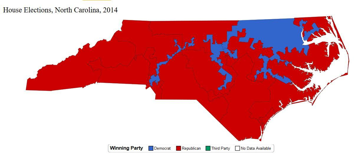 NC-house.jpg notes on math and gerrymandering - nc house - Notes on Math and Gerrymandering